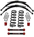 Lift Kit-Suspension w/Shock
