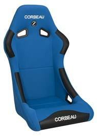 Forza Fixed Back Seats by Corbeau