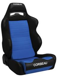 LG1 Reclining Seats by Corbeau