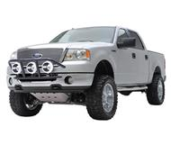 Smittybilt RPD Light Bars