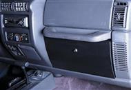 Smittybilt Vaulted Glove Box