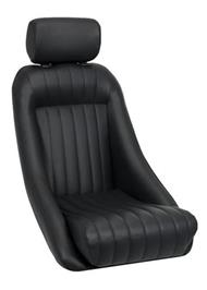 Classic Bucket Fixed Back Seats by Corbeau