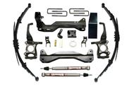 Skyjacker suspension life kits
