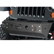 Rancho Front Bumpers