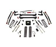 Skyjack Jeep Lift Kits
