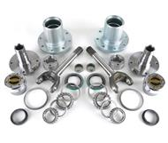 Axle Components - Transamerican Wholesale