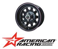 Steel Wheels - Wheels - by Trans American Wholesale-WS4