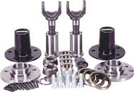 Transfer Case Upgrades & Crawl Boxes - Drivetrain & Differential - by Trans American Wholesale