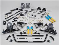 Lowering Kits at Wholesale Prices - Transamerican Wholesale-WS4