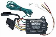 Brake Controllers & Electrical - Towing - by Trans American Wholesale-WS4
