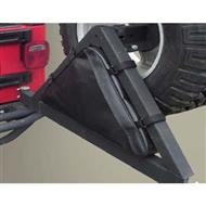 Tire Carriers-Wholesale Jeep & Truck Spare Tire Carriers by Transamerican Wholesale