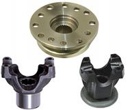 Driveshafts & Drive Shaft Components - Drivetrain & Differential - by Trans American Wholesale