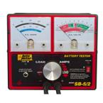 Auto Meter Battery Tester - Battery Tester - Battery & Battery Accessories - Electrical - by Trans American Wholesale
