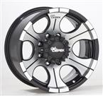 Dick Cepek Wheels - Aluminum Wheels - Wheels - by Trans American Wholesale