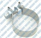 DynoMax Stainless Band Clamps - Strap Band Clamp - Exhaust Systems,Headers, Pipes and Hardware - Performance Parts - by Trans American Wholesale