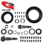 G-2 Differential Installation Kit - Ring and Pinion Installation Kits - Performance Axle Components - Drivetrain & Differential - by Trans American Wholesale
