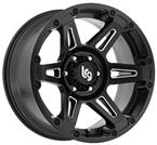 LRG Rims - Aluminum Wheels - Wheels - by Trans American Wholesale