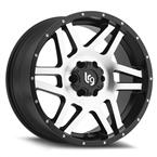 LRG111 Rims - LRG Rims - Aluminum Wheels - Wheels - by Trans American Wholesale