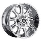 LRG105 Rims - Chrome - LRG Rims - Aluminum Wheels - Wheels - by Trans American Wholesale