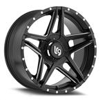 LRG109 Rims - LRG Rims - Aluminum Wheels - Wheels - by Trans American Wholesale