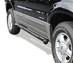 Nerf/Step Bar Wheel to Wheel - Nerf Bars & Steps - Side Steps & Running Boards - by Trans American Wholesale