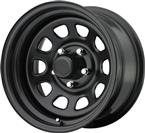 Rock Crawler Series 51 - Black - Pro Comp Rock Crawler Steel Wheels - Steel Wheels - Wheels - by Trans American Wholesale