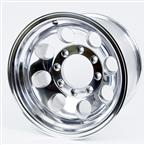 Pro Comp Alloy Series 1069 - Polished - Pro Comp Xtreme Alloy Wheels - Aluminum Wheels - Wheels - by Trans American Wholesale
