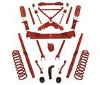 Complete Suspension Systems and Lift Kits - Lift Kits - Lift Kits, Suspensions & Shocks - by Trans American Wholesale