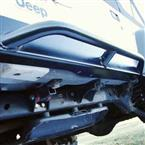 Rock Sliders and Guards - Rocker Protection - Armor & Protection - by Trans American Wholesale