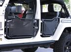 Door Covers and Netting - Jeep Doors & Accessories - Doors & Door Accessories - by Trans American Wholesale-WS4