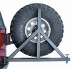 Tire Carriers - Bumpers - Bumpers, Tire Carriers & Winch Mounts - by Trans American Wholesale