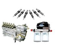 Wholesale Truck Performance Parts-Exhausts, Air Filters, Intakes, & Diesel Performance Parts