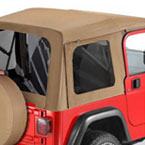 Jeep Tops & Jeep Top Parts at Wholesale Prices – Find Hardtops, Soft Tops and other Jeep Tops at Transamerican Wholesale