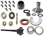 Drivetrain & Differential - by Trans American Wholesale