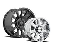 Wholesale Truck Wheels - Hottest Selection Of Truck & Jeep Wheels By Transamerican Auto Parts