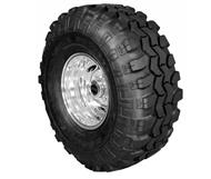 TSL Radial Super Swamper Tires